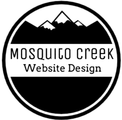 Mosquito Creek Website Design | Alberta Website Design Services